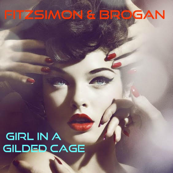 Guitaa Artists Centerstage - Neil Fitzsimon and Bee Brogan (Girl in a Gilded Cage)