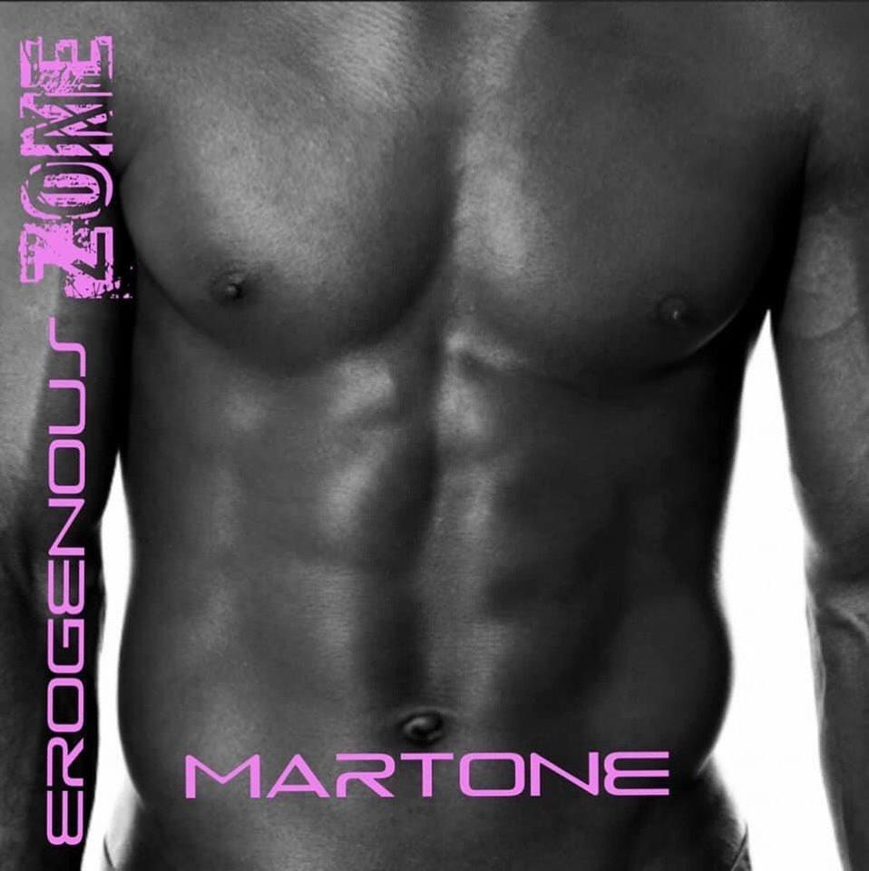 "Guitaa Artists Centergstage - ""Martone(Erogenous Zone)"""