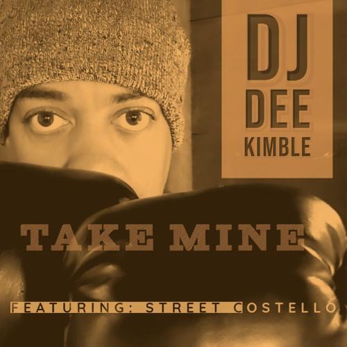 DJ Dee Kimble - Take Mine(Guitaa Music Review)