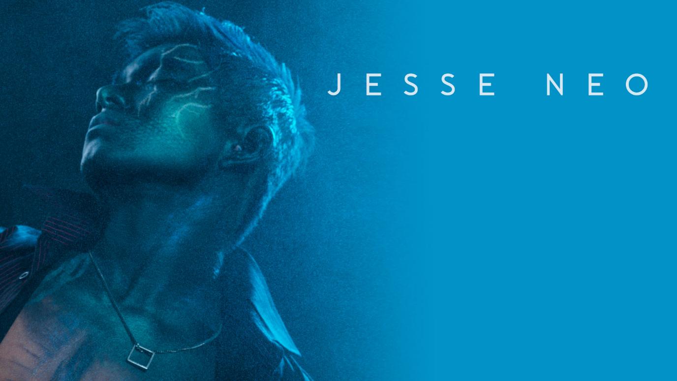 "Guitaa Artist Centerstage - ""Jesse Neo"""