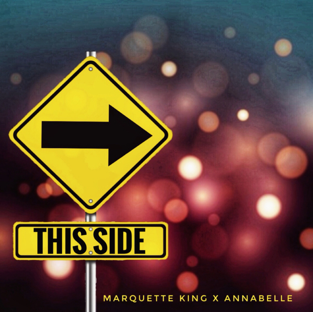 Marquette King - this side(Guitaa Music Review)