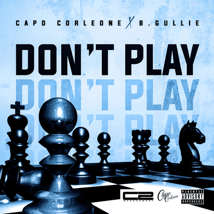 Capo Corleone - Don't Play(Guitaa Music Review)