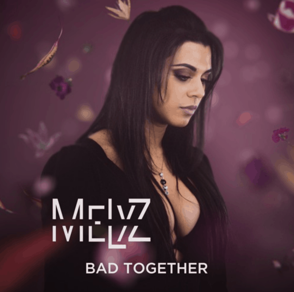 Melyz - Bad Together(Guitaa Music Review)