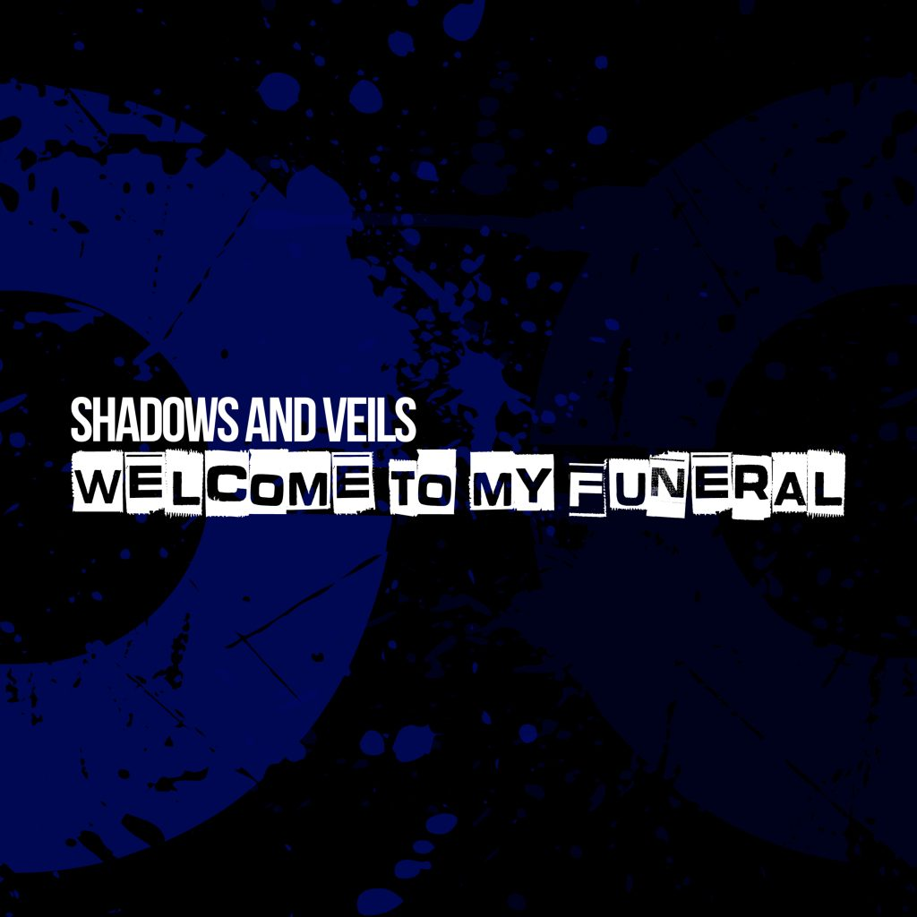 Shadows And Veils - Welcome To My Funeral(Guitaa Music Review)