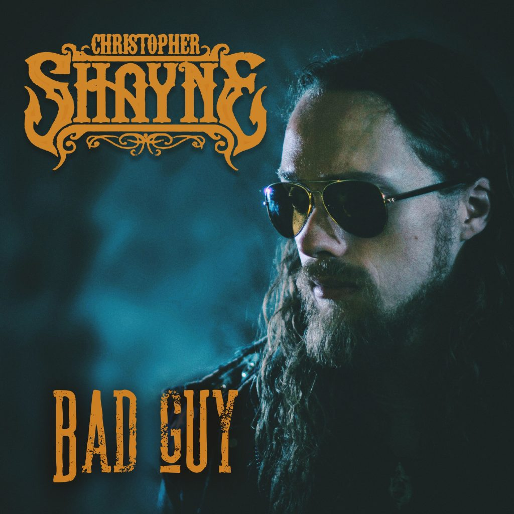 Christopher Shayne - Bad Guy Cover(Guitaa Music Review)