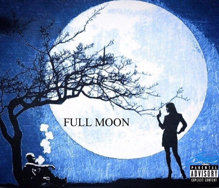 Long Live Moses - Full Moon(Guitaa Music Review)