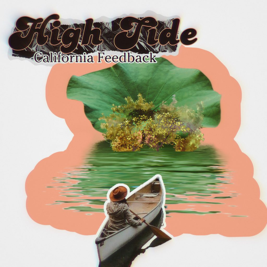 California Feedback - High Tide(Guitaa Music Review)