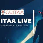 Guitaa Live Event