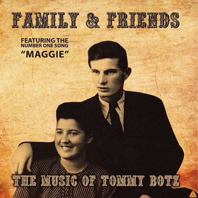 Tommy Botz - Family and Friends(Guitaa Music Review)