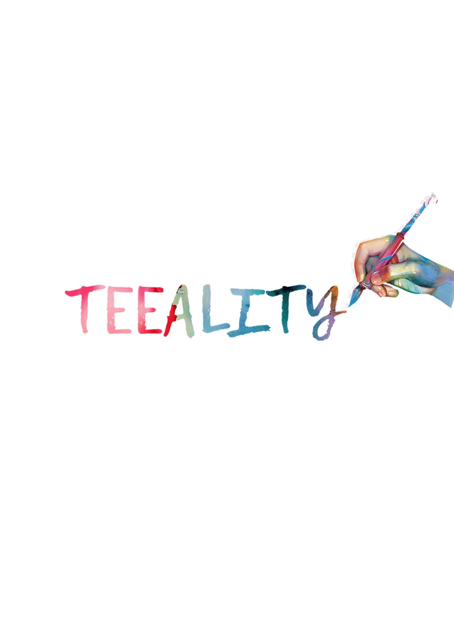 """Guitaa Artists Centerstage - """"Teeality"""""""