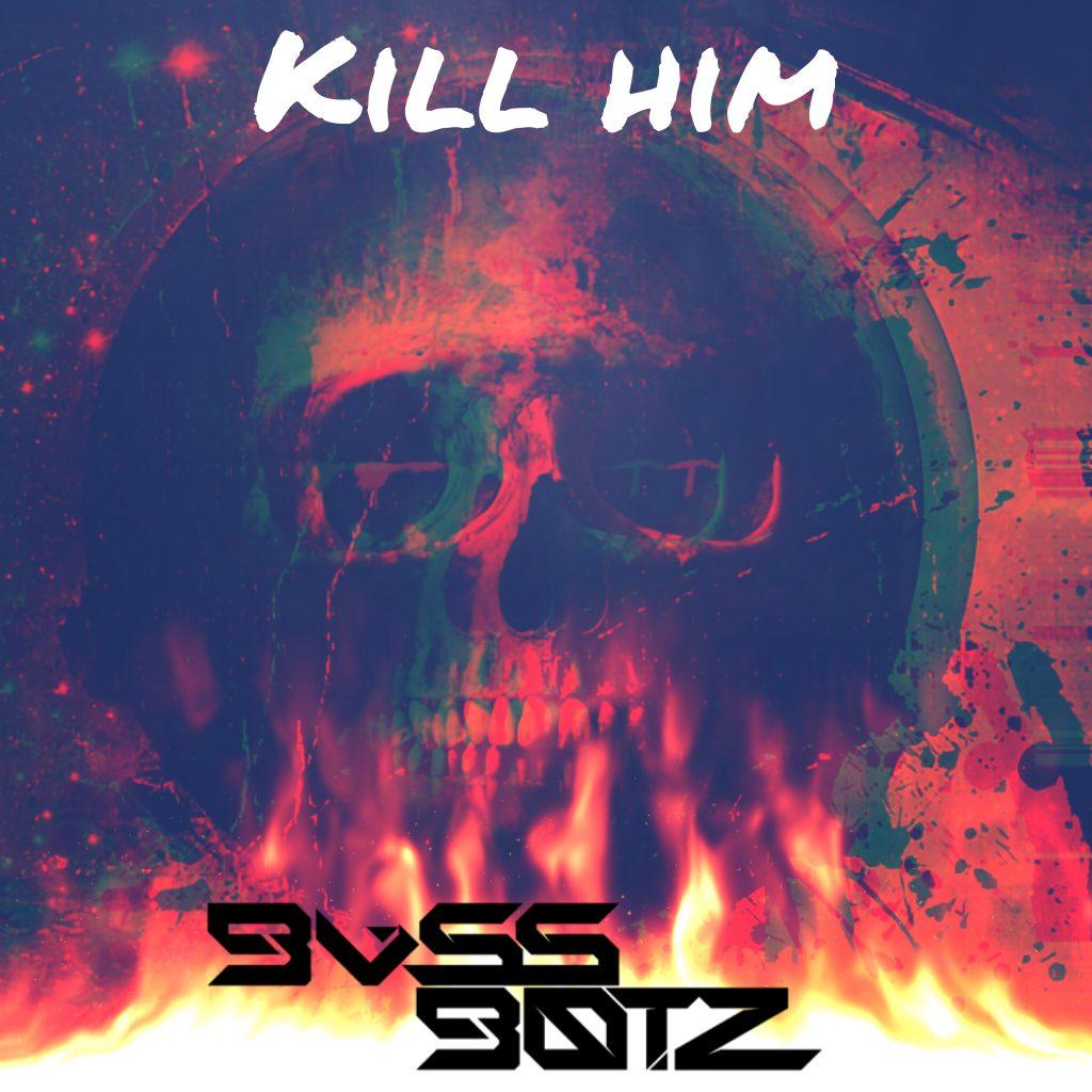 BVSS BOTZ - Kill Him(Guitaa Music Review)