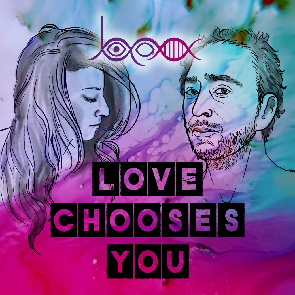 BexX - Love Chooses You(Guitaa Music Review)