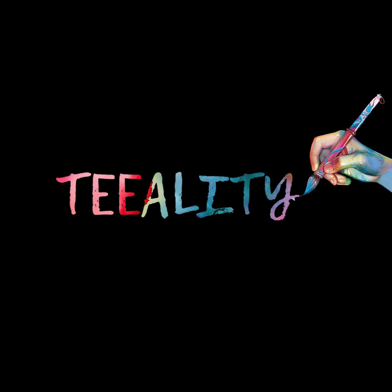 Teeality - Human Nature(Guitaa Music Review)