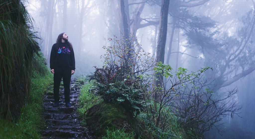 SESPOOL - Before The Fog Covers Me(Guitaa Music Review)